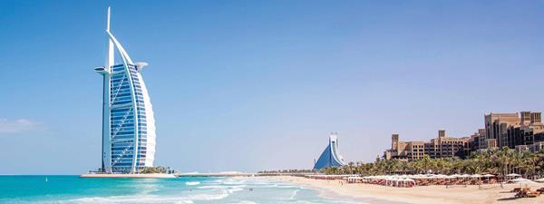 United Arab Emirates - ASITALY Online Travel Agency